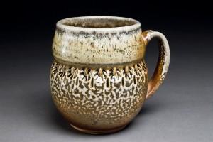 mug stamped rutile-180