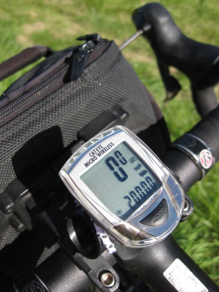 2000-mile-odometer