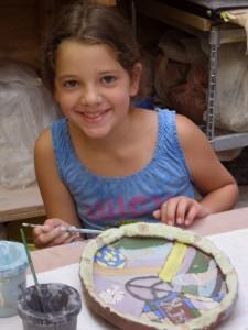 olivia-painting