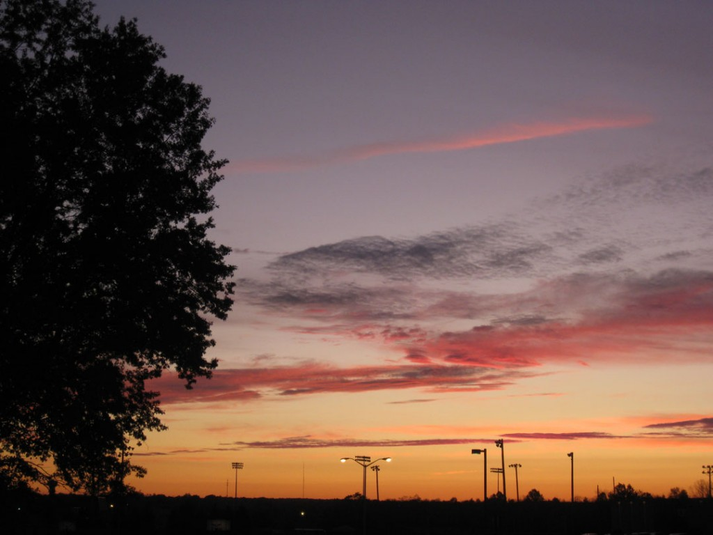 hilly-sunrise