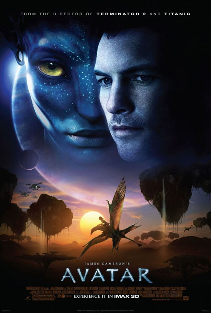 avatar-poster