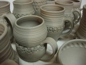 Gary Jackson-handled mugs 3