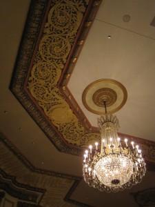 palmer house ballroom 1