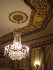 palmer house ballroom 2