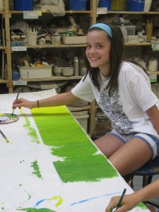 painting gradations 2