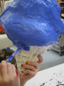 painting sculptures 5