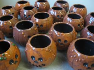 Gary Jackson-fired pumpkins