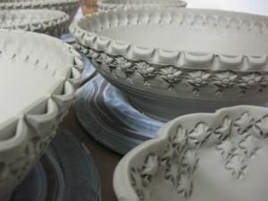 Gary Jackson-stamped bowls 4