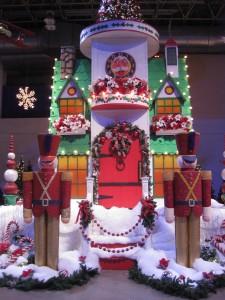 santa's house 2