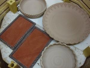Gary Jackson-bisque kiln layer 3