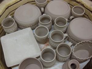 Gary Jackson-bisque kiln layer 4