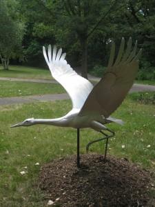 crane sculpture 3