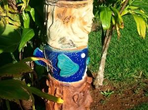 Hawaiian totem 3