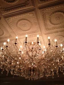 chandelier 12