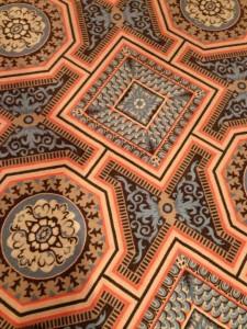 rug pattern 1