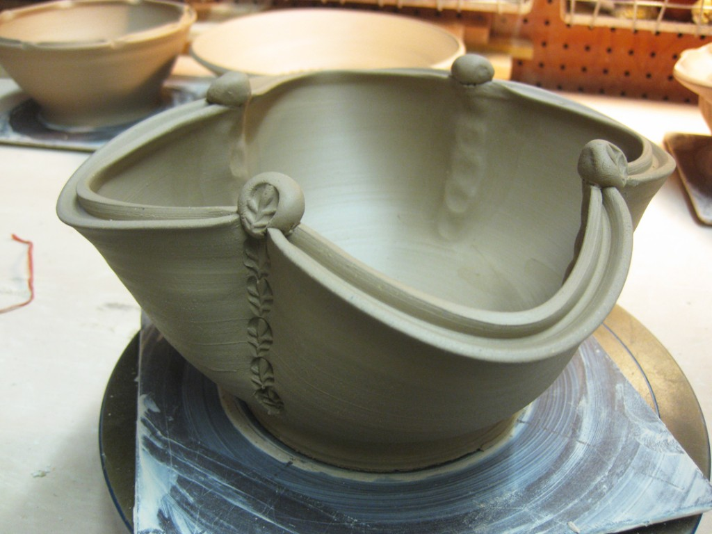 Gary Jackson Fire When Ready Pottery