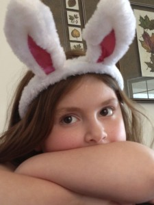 TAYLOR at Easter