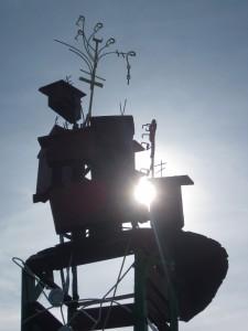 sculpture 3G-180