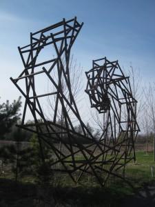 sculpture 5B-180