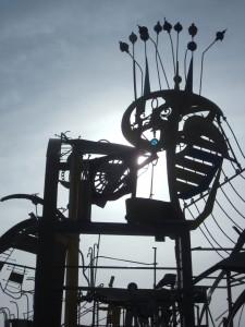 sculpture 7A-180