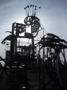 sculpture 7B-180