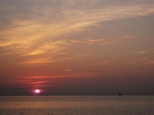 8.30.13 sunrise 8