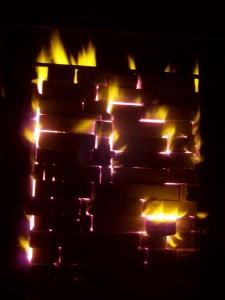 8.31.13 soda kiln firing