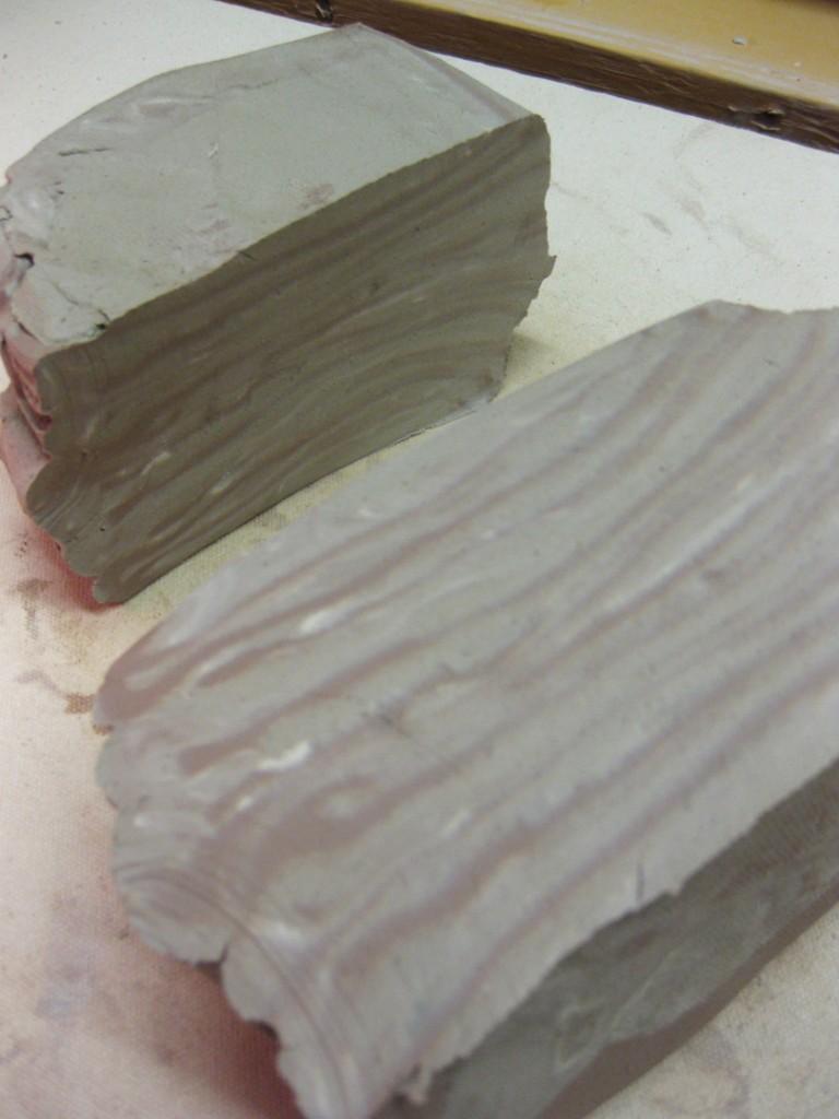 Fire Clay Mix : Gary jackson fire when ready pottery