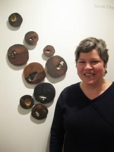 Sarah Chapman 25
