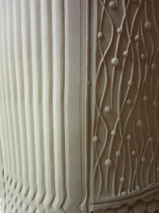 slab vase pattern 6
