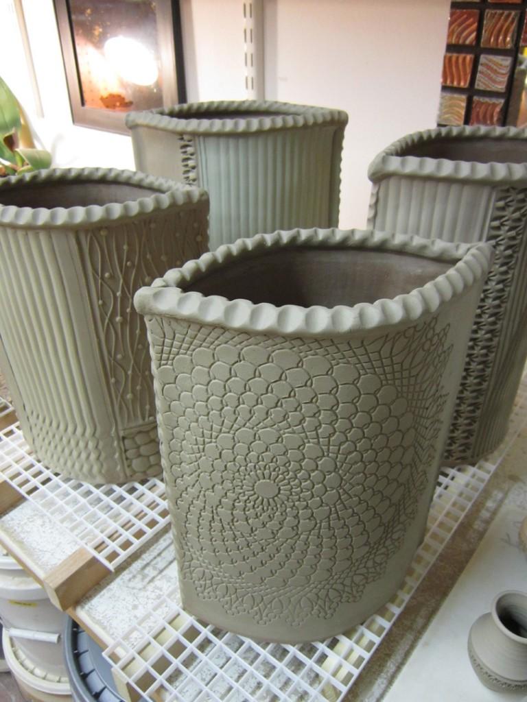 Gary Jackson Fire When Ready Pottery