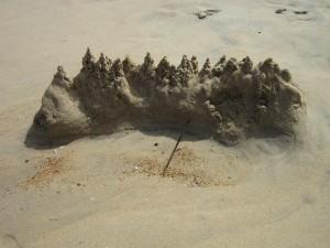 6.27.14 dewey beach sandcastle 1