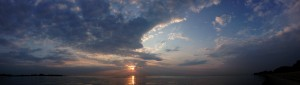 7.30.14 sunrise panorama 1