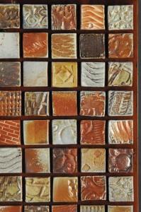 Gary Jackson-textured tiles 2