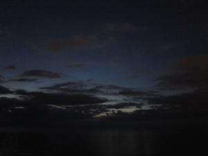 8.31.14 early sunrise 1