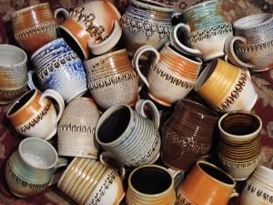 Gary Jackson-mug assortment