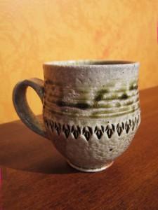mug S-2