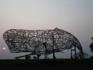 7.4.15 whale sculpture 3