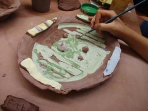 painting glaze 6