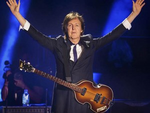 paul mccartney 13