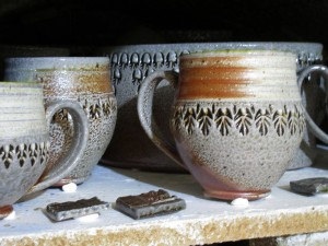 soda kiln fired FRONT 2