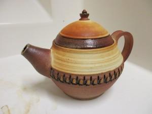 teapot A-1