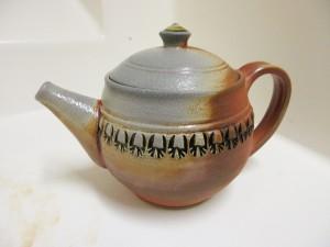teapot B-1