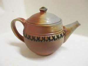teapot B-2
