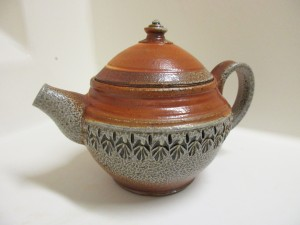 teapot C-1