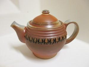 teapot D-2