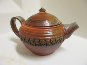 teapot E-1