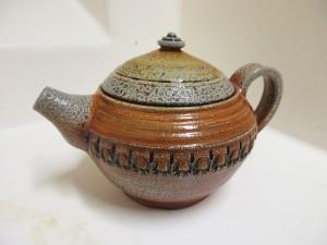 teapot E-2
