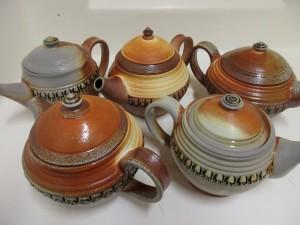 teapot group 1