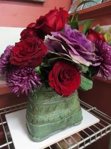 Lisa bouquet 1